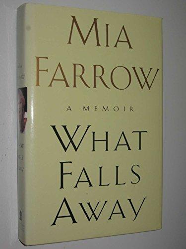 9780868246710: What Falls Away