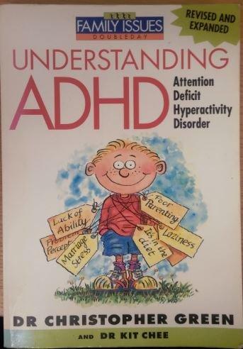 9780868247458: Understanding ADHD