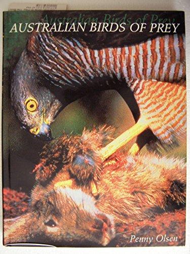 9780868400396: Australian Birds of Prey: The Biology and Ecology of Raptors