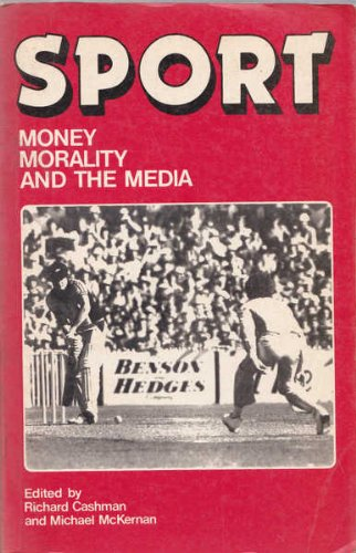 9780868401607: Sport, Money, Morality and the Media