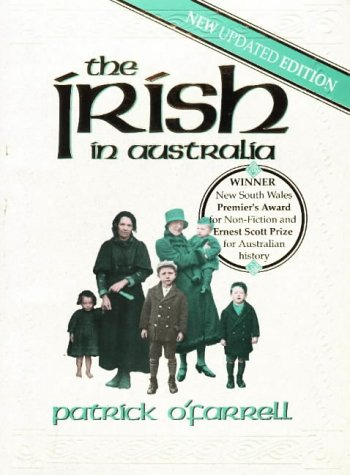 9780868401812: The Irish in Australia