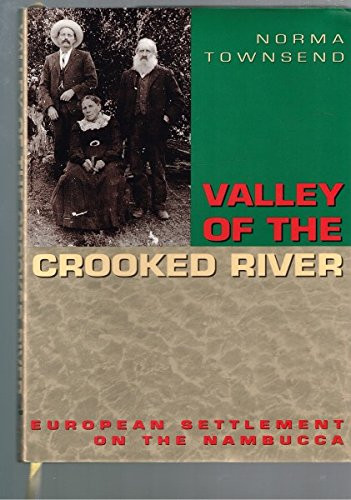 9780868402055: Valley of the Crooked River
