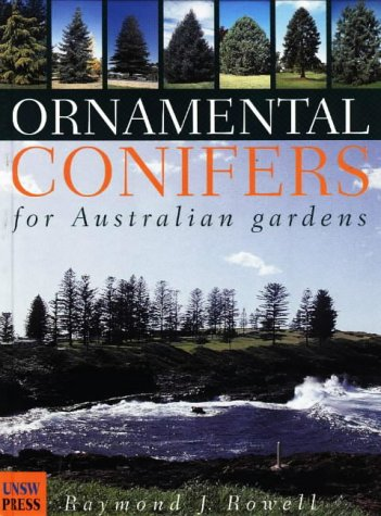 9780868402390: Ornamental Conifers for Australian Gardens