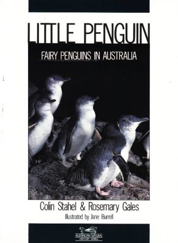 9780868402901: Little Penguin: Fairy Penguins in Australia (Studies in American Biblical Hermeneutics)