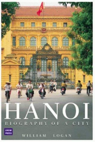 9780868404431: Hanoi: Biography of a City