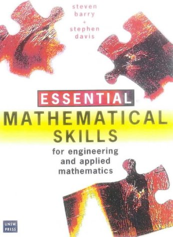 9780868405650: Essential Mathematical Skills: For Students of Engineering, Science and Applied Mathematics