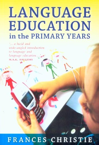 9780868405834: Language Education in the Primary Years