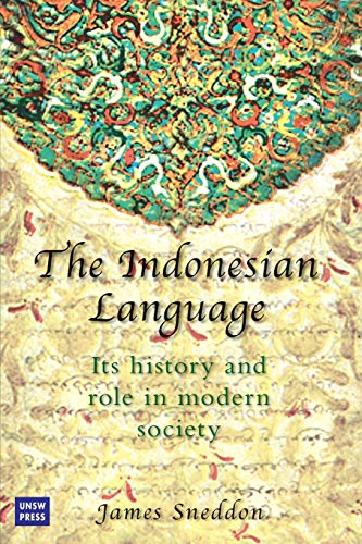 9780868405988: The Indonesian Language: Its History and Role in Modern Society
