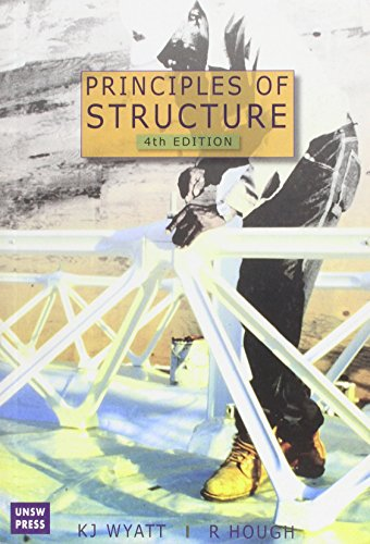 9780868406138: Principles of Structure