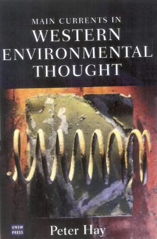 9780868406831: Main Currents in Western Environmental Thought