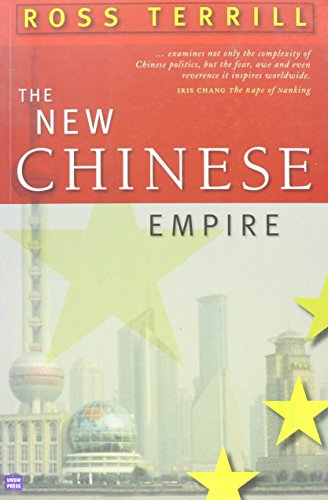 9780868407586: The New Chinese Empire