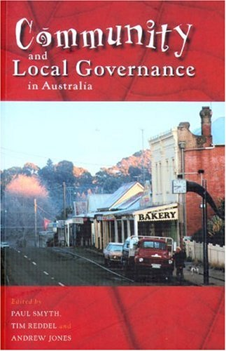 9780868407753: Community and Local Governance in Australia