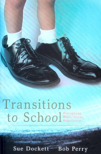 9780868408019: Transitions to School: Perceptions, Expectations and Experiences