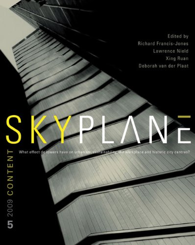 Content No 9: Skyplane: What Effect Do: Francis-Jones, Richard: Lawrence