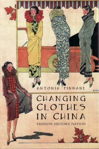 9780868408958: Changing Clothes in China: Fashion, History, Nation