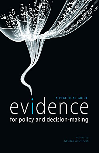 9780868409030: Evidence for Policy and Decision-Making: A Practical Guide