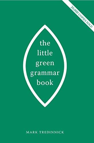 9780868409191: The Little Green Grammar Book