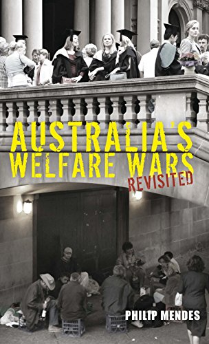 9780868409917: Australia's Welfare Wars Revisited: The Players, the Politics and the Ideologies