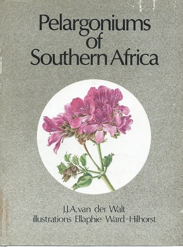 9780868430065: Pelargoniums of Southern Africa