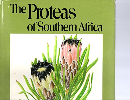 The Proteas of Southern Africa: Rourke, John P.;Anderson, Fay