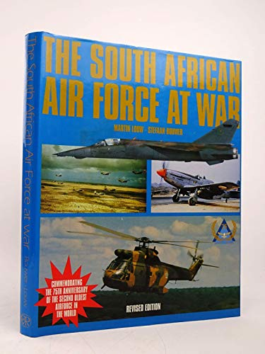 9780868460840: The South African Air Force at war: A pictorial appraisal