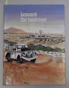 Leonard the Landrover: McClain, L., Brain,