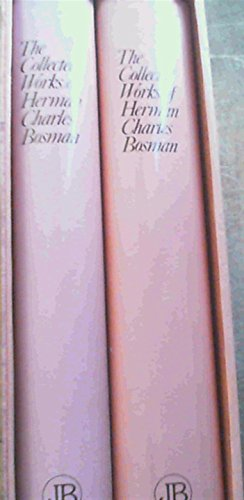 9780868500300: The Collected Works of Herman Charles Bosman
