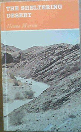 9780868520247: The Sheltering Desert