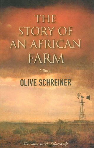 9780868520728: The Story of an African Farm