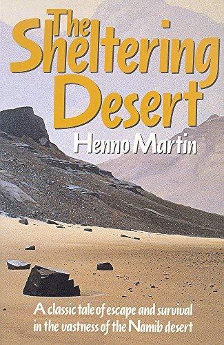 9780868521503: The Sheltering Desert