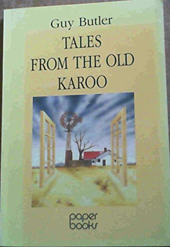 9780868521688: Tales from the old Karoo