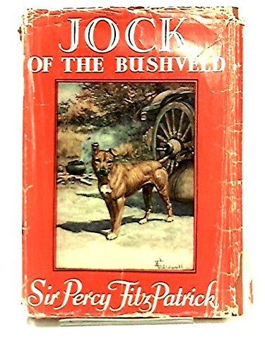 9780868521763: Jock of the Bushveld