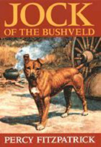 9780868521770: Jock Of The Bushveld