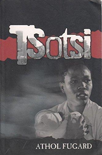 9780868522173: Tsotsi
