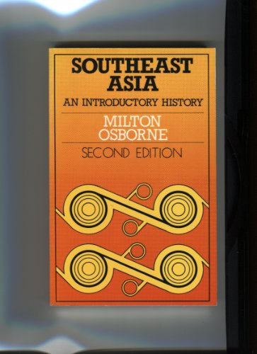 9780868612690: Southeast Asia: An Illustrated Introductory History