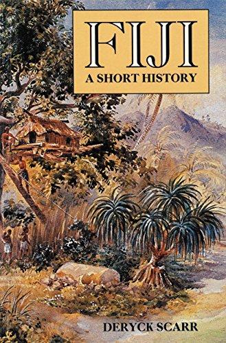 9780868613192: Fiji A Short History