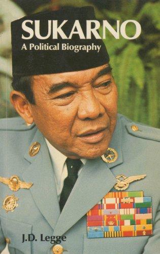 9780868614632: Sukarno: A Political Biography