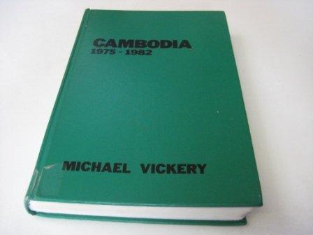9780868615608: Cambodia 1975-1982 Hb