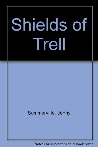 9780868617374: Shields of Trell