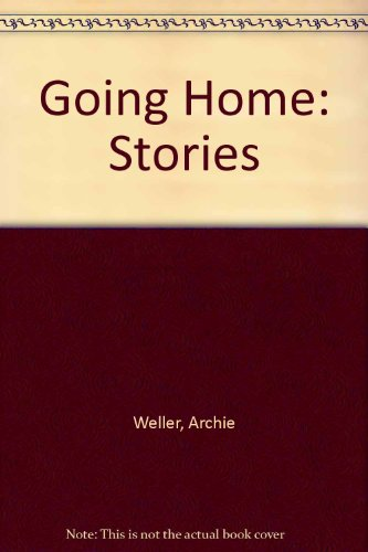 9780868618654: Going Home: Stories