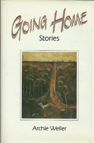 9780868618739: Going Home: Stories