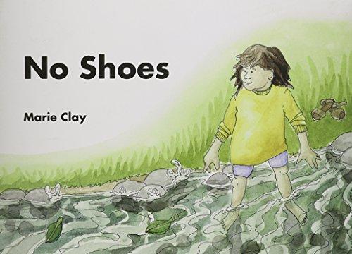 9780868632971: No Shoes