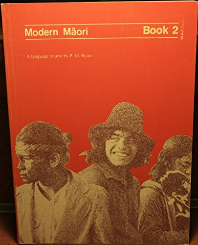 9780868635675: Modern Maori: Book 2