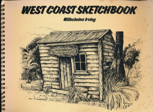 9780868651019: West Coast sketchbook