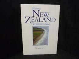 Discover New Zealand: Ray Joyce