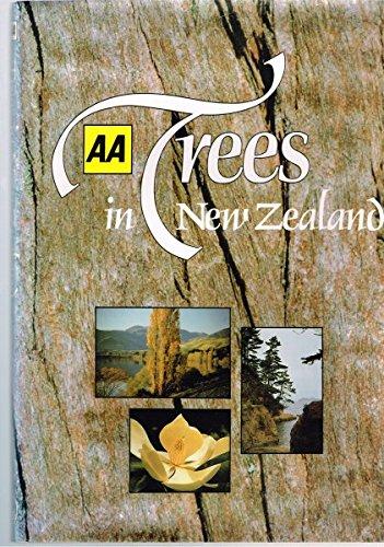 9780868660745: AA trees in New Zealand