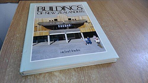 9780868660868: Buildings of New Zealanders