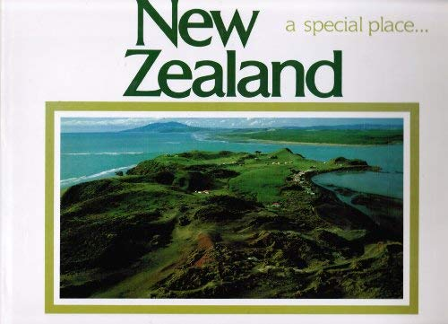 9780868660882: New Zealand: A Special Place