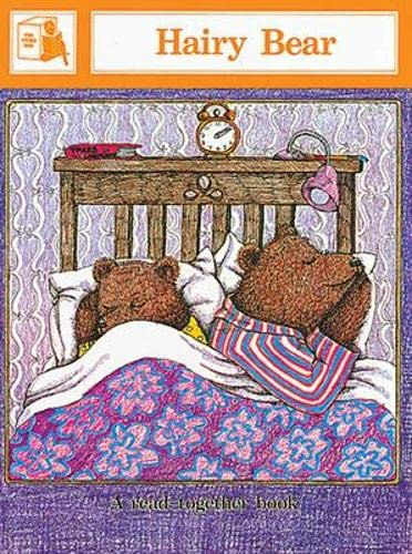 9780868670430: Hairy Bear (Story Box Read-Togethers)