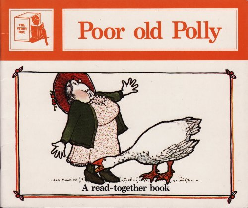 Poor Old Polly: June Melser, Joy